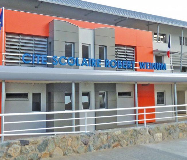 Cité scolaire Robert Weinum